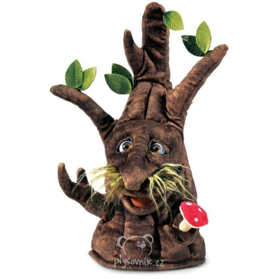 Plyšová hračka: Kouzelný strom plyšák | Folkmanis