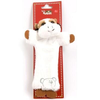 Plyšová hračka: Kráva Marlow záložka plyšová | Russ Berrie