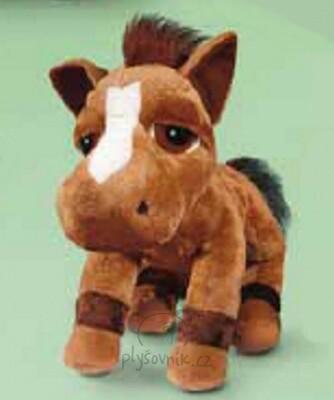 Plyšová hračka: Kůň Jumbalaya plyšový | Russ Berrie