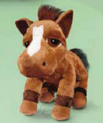 Plyšová hračka: Kůň Jumbalaya plyšový   Russ Berrie