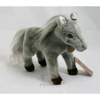 Plyšová hračka: Kůň Stallion plyšový | Russ Berrie