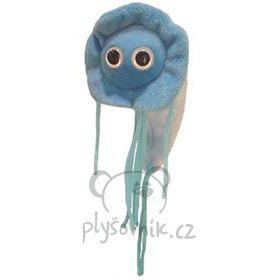 Plyšová hračka: Lamblie plyšová | GiantMicrobes