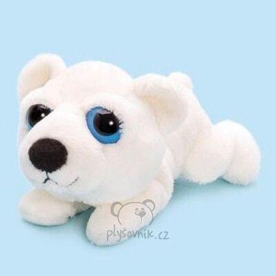Plyšová hračka: Lední medvěd Arctic menší plyšový | Russ Berrie
