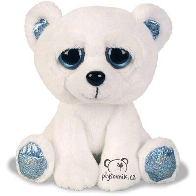 Plyšová hračka: Lední medvěd Icicle plyšový | Russ Berrie