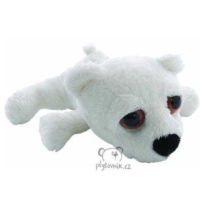 Plyšová hračka: Lední medvěd Snow plyšový | Suki Gifts