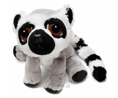 Plyšová hračka: Lemur Lemar menší plyšový | Russ Berrie