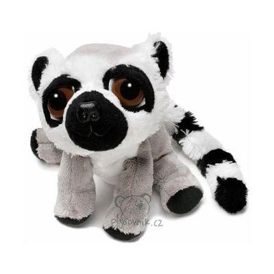 Plyšová hračka: Lemur Lemar plyšový | Russ Berrie