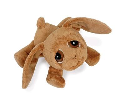 Plyšová hračka: Ležící zajíček Hoppity plyšový | Russ Berrie