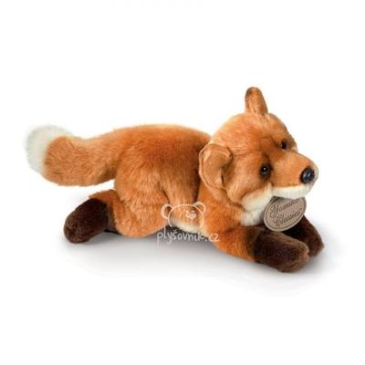 Plyšová hračka: Liška menší plyšová   Russ Berrie