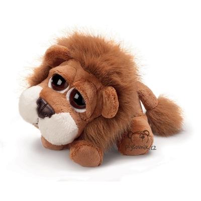 Plyšová hračka: Lvíček Lee Lee plyšový | Suki Gifts