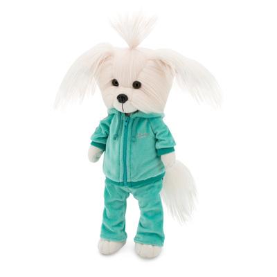 Plyšová hračka: Maltézáček Fitness Mimi plyšák | Orange Toys