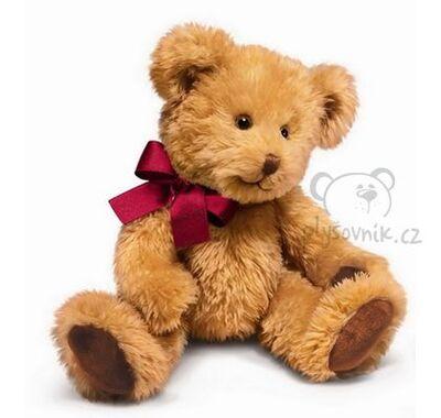Plyšová hračka: Medvěd Braden menší plyšový | Russ Berrie