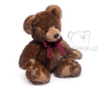 Plyšová hračka: Medvěd Brandwell plyšový | Russ Berrie