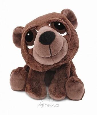 Plyšová hračka: Medvěd Claudie menší plyšový | Russ Berrie