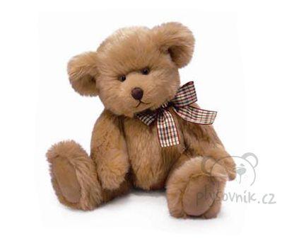 Plyšová hračka: Medvěd Hathaway velký plyšový | Russ Berrie