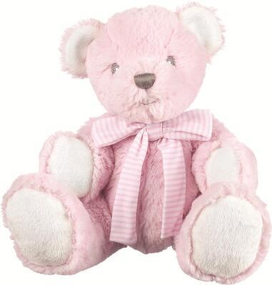 Plyšová hračka: Medvěd Hug-a-Boo chrastící plyšový | Suki Gifts