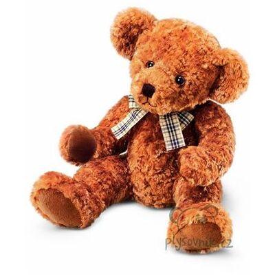 Plyšová hračka: Medvěd Kembell velký plyšový | Russ Berrie