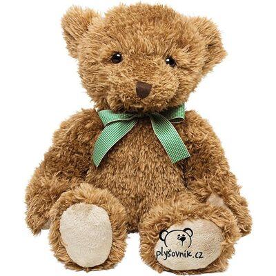 Plyšová hračka: Medvěd Kendall plyšový | Suki Gifts