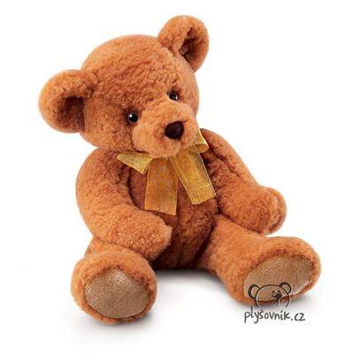 Plyšová hračka: Medvěd Macey plyšový | Russ Berrie