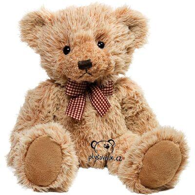 Plyšová hračka: Medvěd Oakley plyšový | Suki Gifts