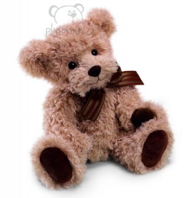 Plyšová hračka: Medvěd Penley menší plyšový | Russ Berrie