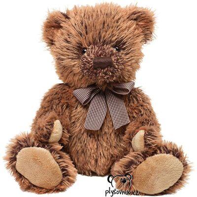 Plyšová hračka: Medvěd Roscoe plyšový | Suki Gifts
