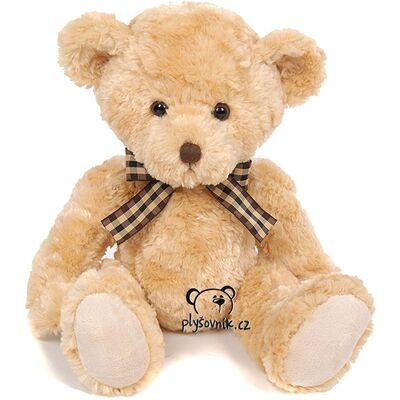 Plyšová hračka: Medvěd Thomas plyšový | Suki Gifts