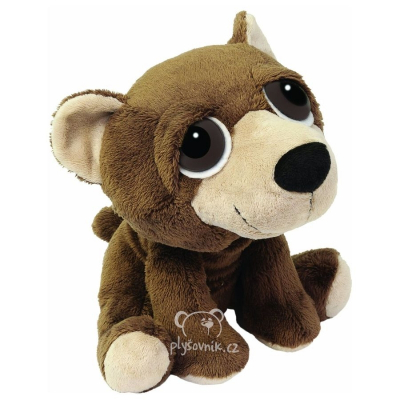 Plyšová hračka: Medvěd Winslow plyšový | Suki Gifts