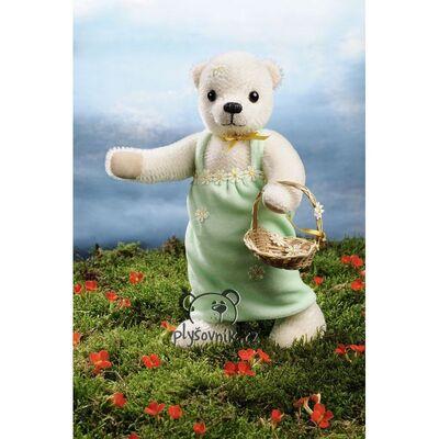 Plyšová hračka: Medvědice Anuška plyšák | Kösen