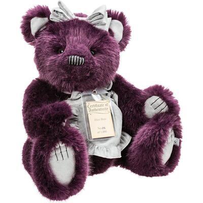 Plyšová hračka: Medvídek Alice plyšový | Suki Gifts