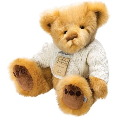 Plyšová hračka: Medvídek Daniel plyšový | Suki Gifts