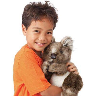 Plyšová hračka: Medvídek koala plyšový | Folkmanis