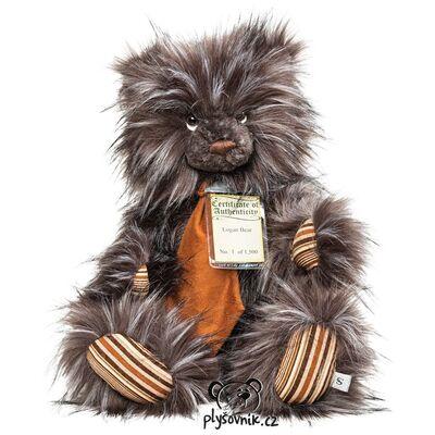 Plyšová hračka: Medvídek Logan plyšový | Suki Gifts