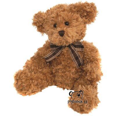 Plyšová hračka: Medvídek Lucas plyšový | Suki Gifts