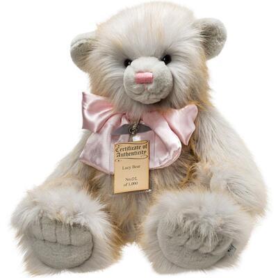 Plyšová hračka: Medvídek Lucy plyšový | Suki Gifts