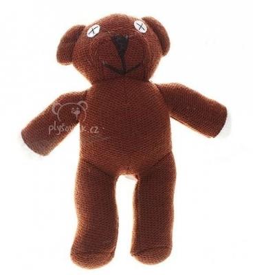 Plyšová hračka: Medvídek Mr. Beana plyšový | Mr. Bean