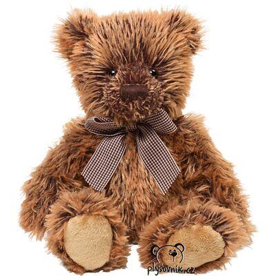 Plyšová hračka: Medvídek Roscoe plyšový | Suki Gifts