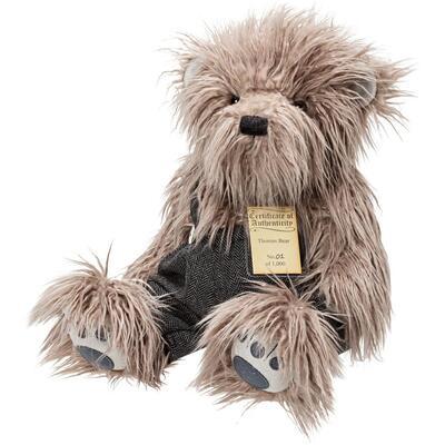 Plyšová hračka: Medvídek Thomas plyšový | Suki Gifts