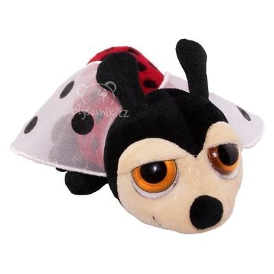 Plyšová hračka: Menší beruška Dotty plyšová | Suki Gifts