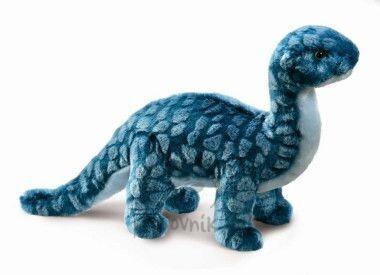 Plyšová hračka: Menší brachiosaurus plyšový | Russ Berrie