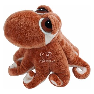 Plyšová hračka: Menší chobotnice Octavius plyšová | Suki Gifts