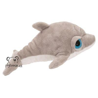 Plyšová hračka: Menší delfín Magic plyšový | Suki Gifts