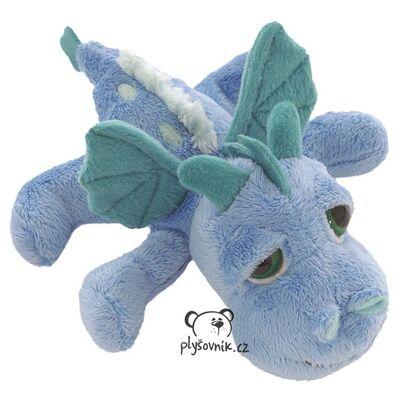 Plyšová hračka: Menší drak Firestorm plyšový | Suki Gifts