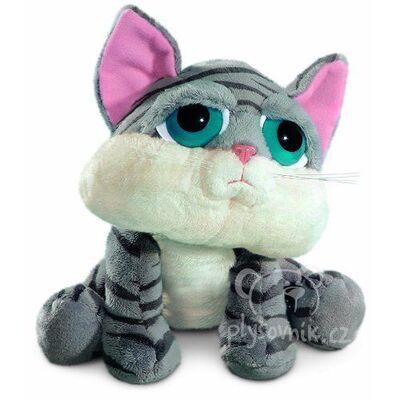 Plyšová hračka: Menší kočka Jasmine plyšová | Suki Gifts