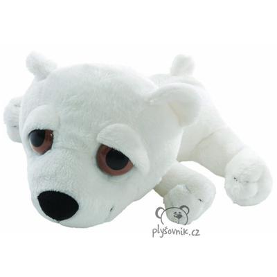 Plyšová hračka: Menší lední medvěd Snow plyšový | Suki Gifts