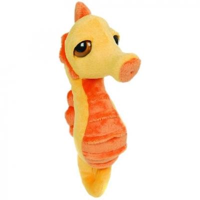 Plyšová hračka: Menší mořský koník Bobby plyšový | Suki Gifts