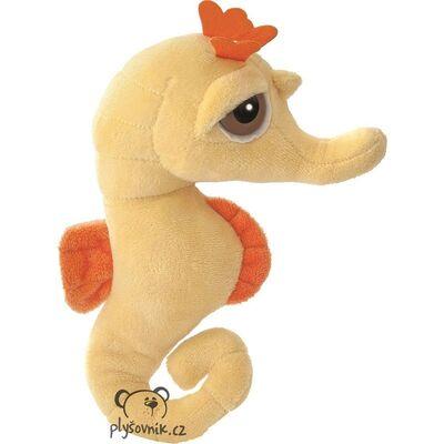 Plyšová hračka: Menší mořský koník Swish plyšový | Russ Berrie