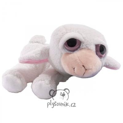 Plyšová hračka: Menší ovečka Loppity plyšová | Suki Gifts