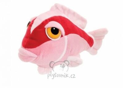 Plyšová hračka: Menší rybka Gillies plyšová | Russ Berrie