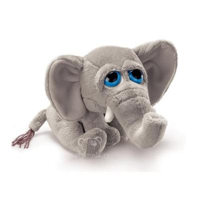 Plyšová hračka: Menší slon Stomper plyšový | Suki Gifts
